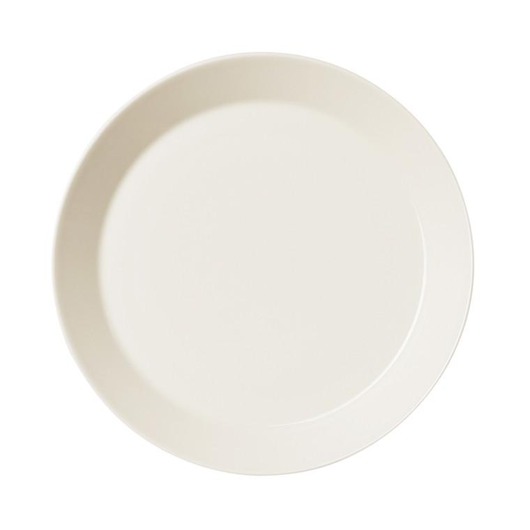 Iittala Teema middagstallerken 26 cm hvid