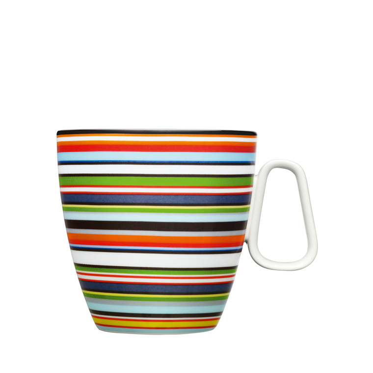 Iittala Origo krus 40 cl orange