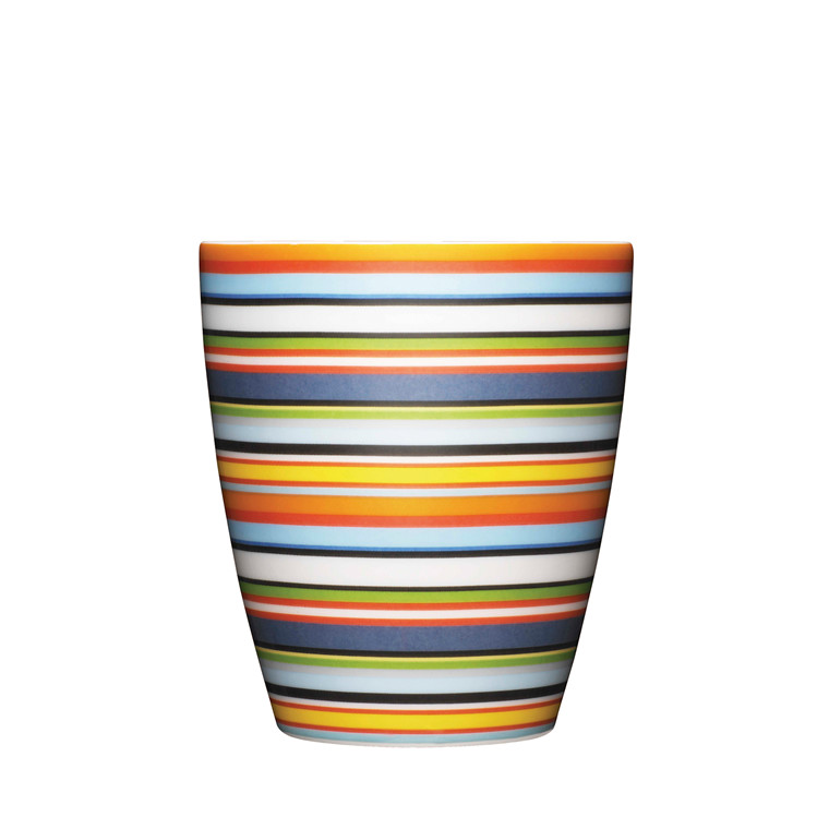 Iittala Origo krus 25 cl orange