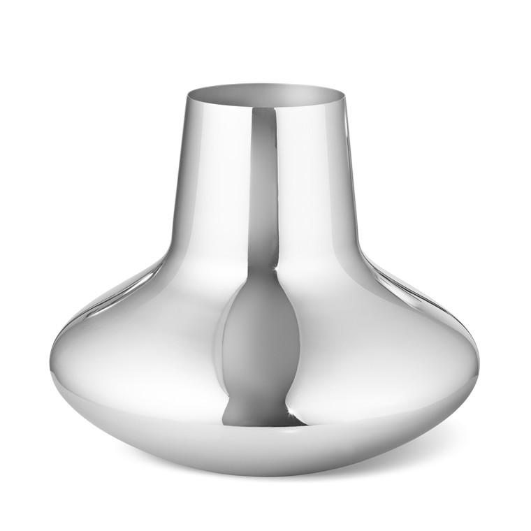 GEORG JENSEN HK Vase SS 270 MM