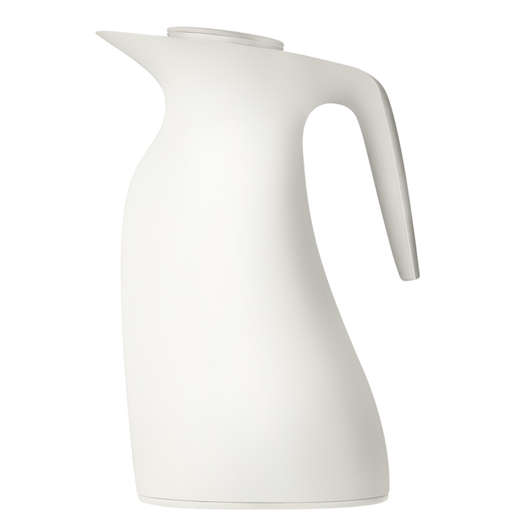 GEORG JENSEN Beak termokande off-white 1 L