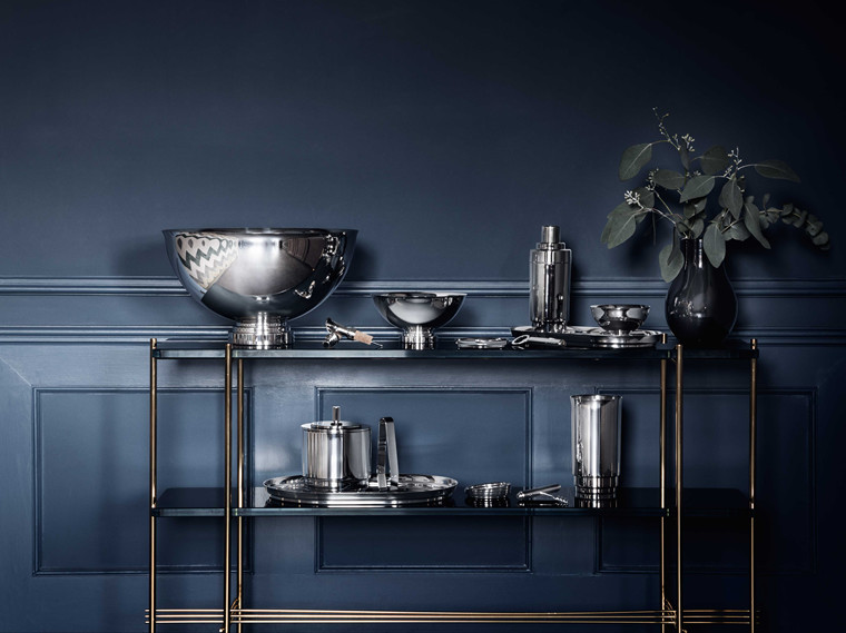 GEORG JENSEN Manhattan vinprop
