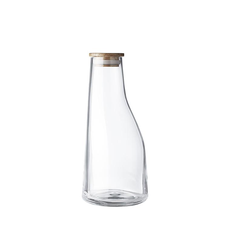 GEORG JENSEN Barbry karaffel 0,5 l glas