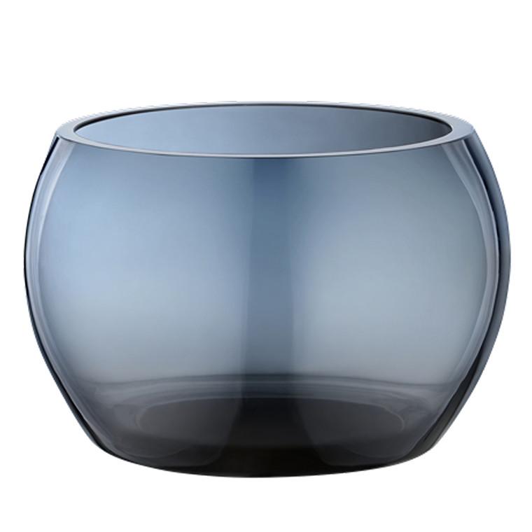 GEORG JENSEN Cafu glasskål Ø 17 cm