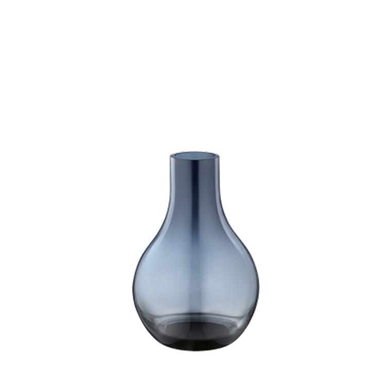 GEORG JENSEN Cafu glasvase H 14,8 cm