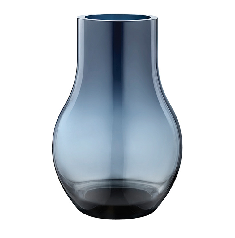 GEORG JENSEN Cafu glasvase H 30 cm