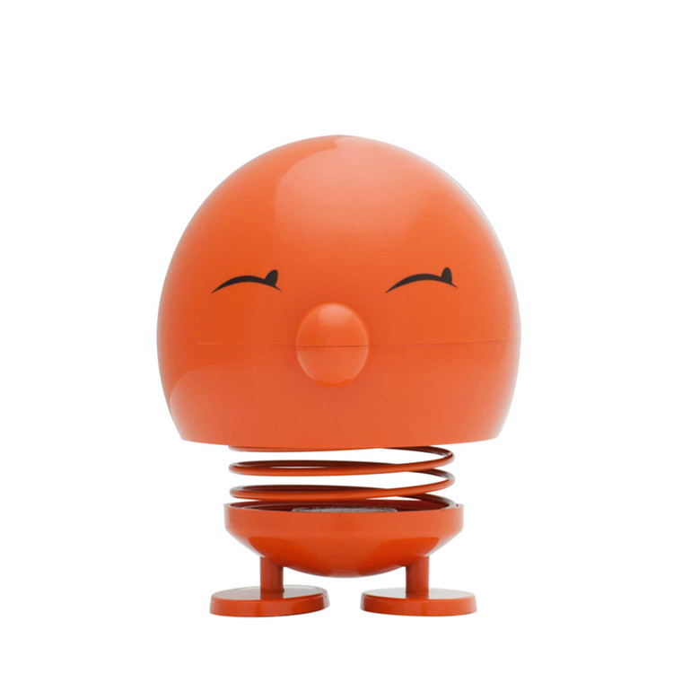 HOPTIMIST Bimble stor orange