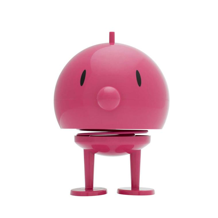 HOPTIMIST Bumble stor pink