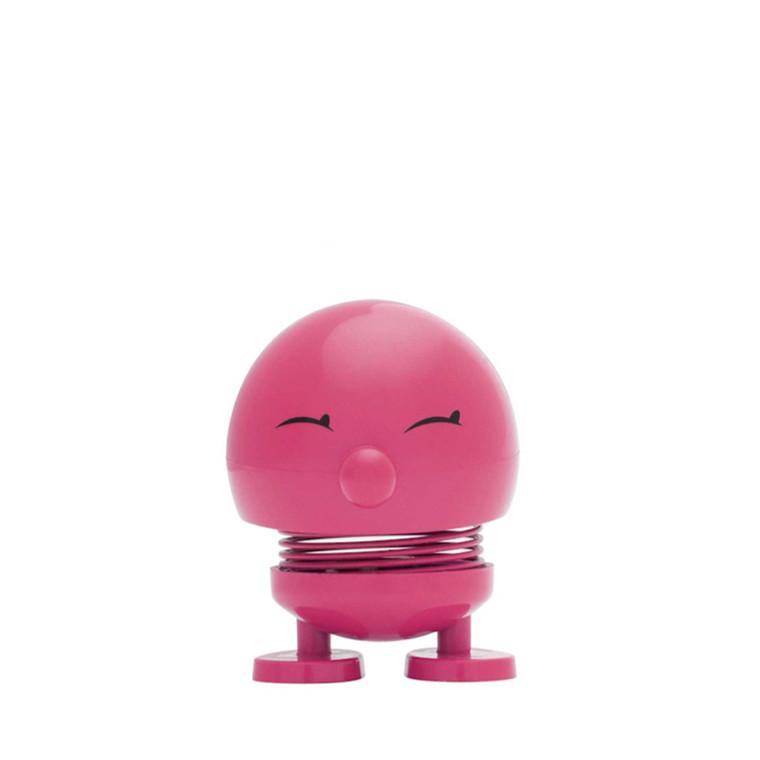 HOPTIMIST Baby Bimble pink