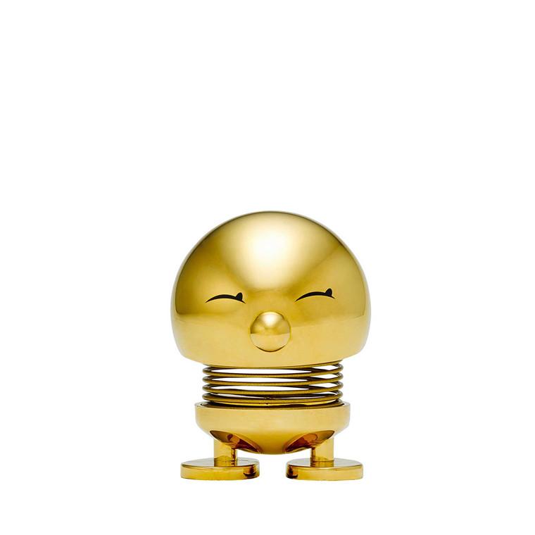HOPTIMIST Baby Bimble lille guld