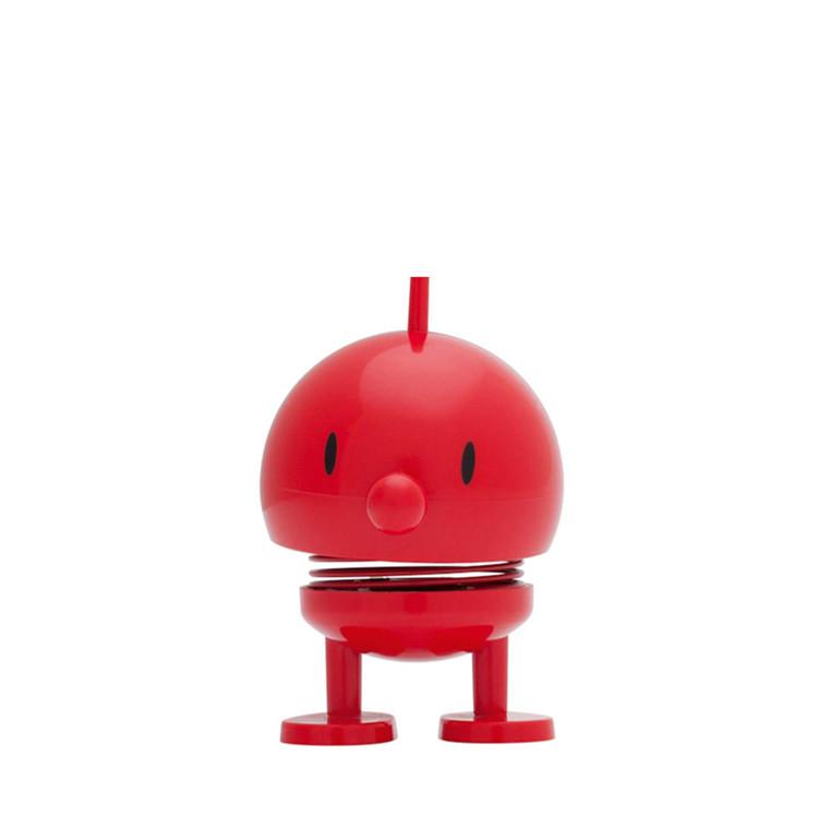 HOPTIMIST Baby Bumble rød