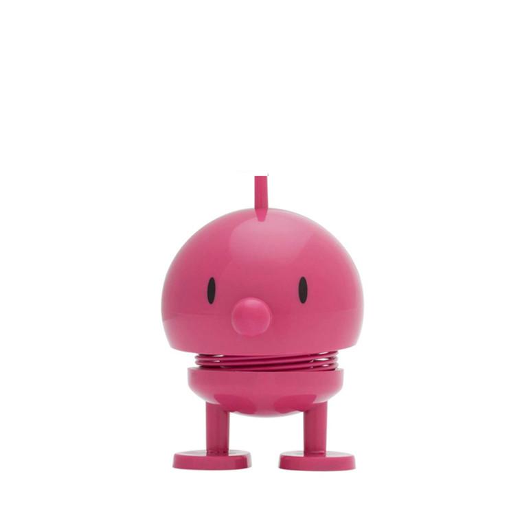 HOPTIMIST Baby Bumble pink