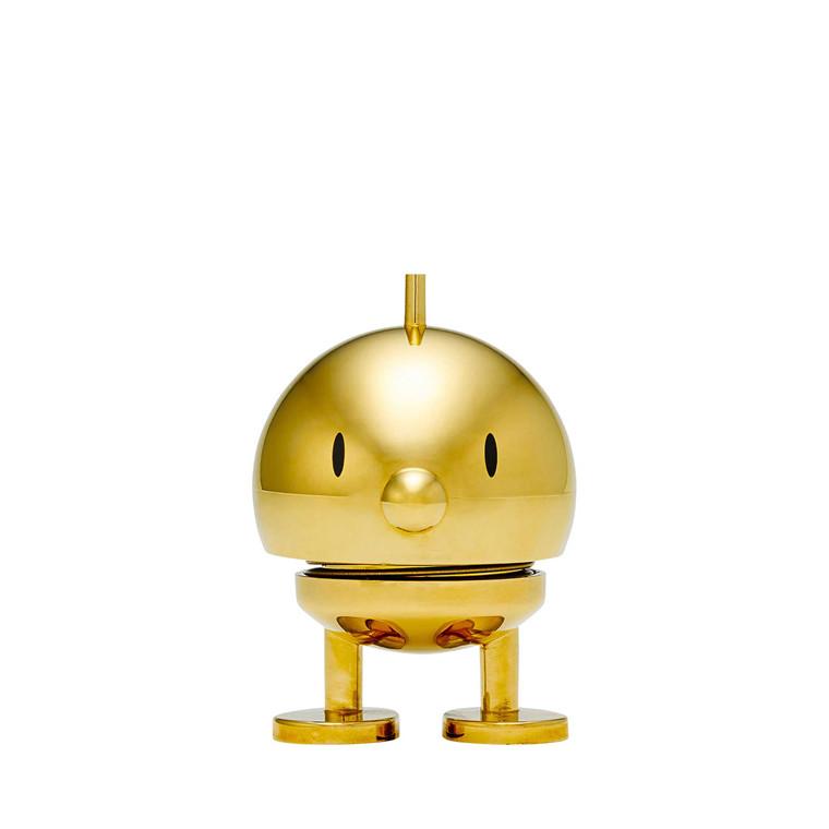 HOPTIMIST Baby Bumble lille guld