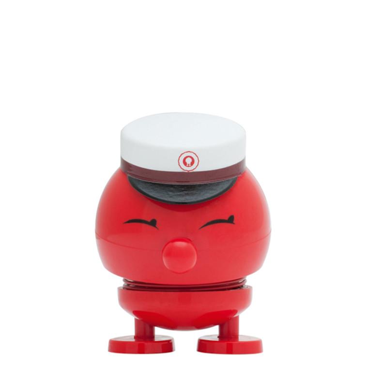 HOPTIMIST baby bumble student rød