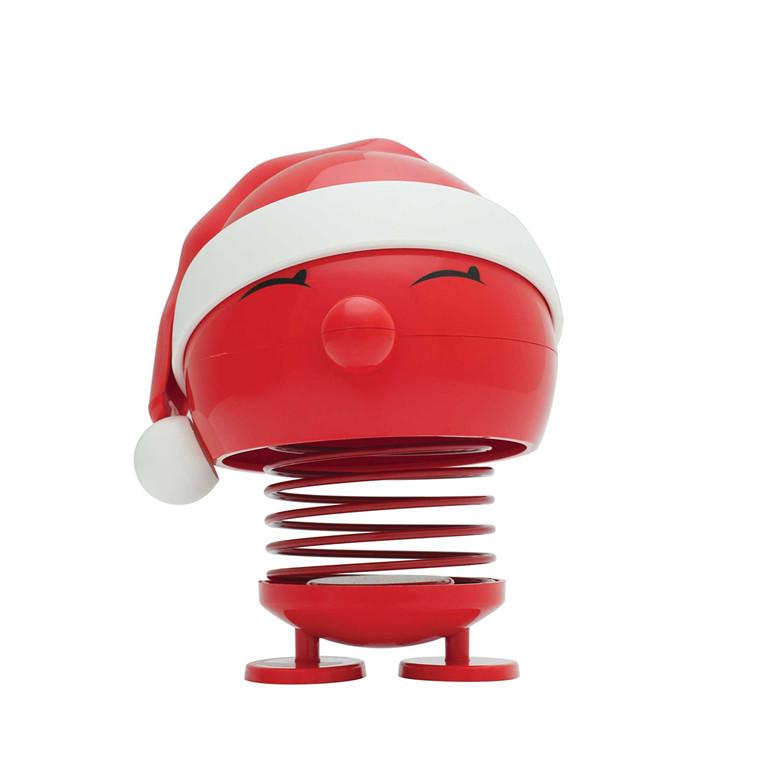HOPTIMIST Santa Bimble rød