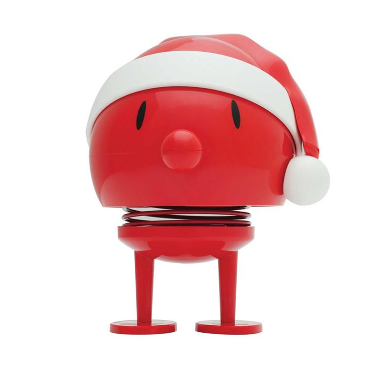 HOPTIMIST Santa Bumble rød