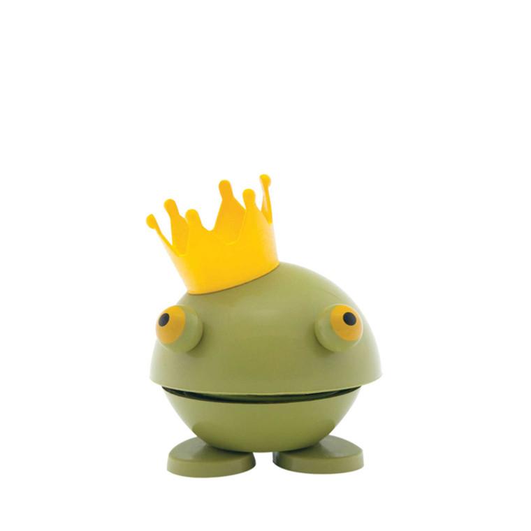 HOPTIMIST Baby Prins Kvak grøn