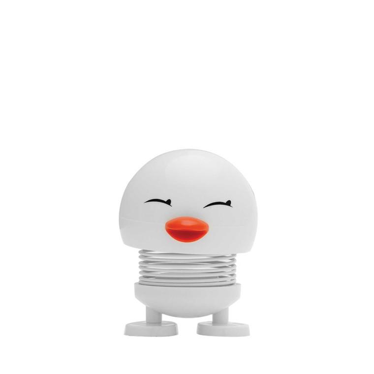 HOPTIMIST Chick Bimble lille hvid