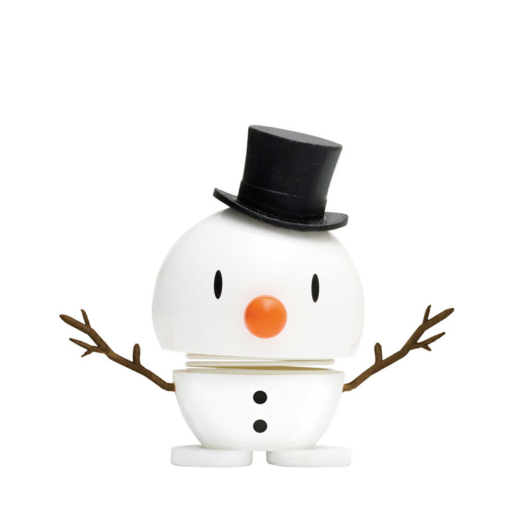 HOPTIMIST Mr. Snowman