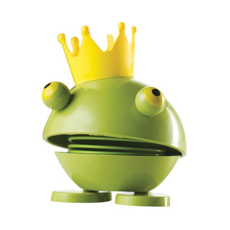 HOPTIMIST Prins Kvak stor grøn