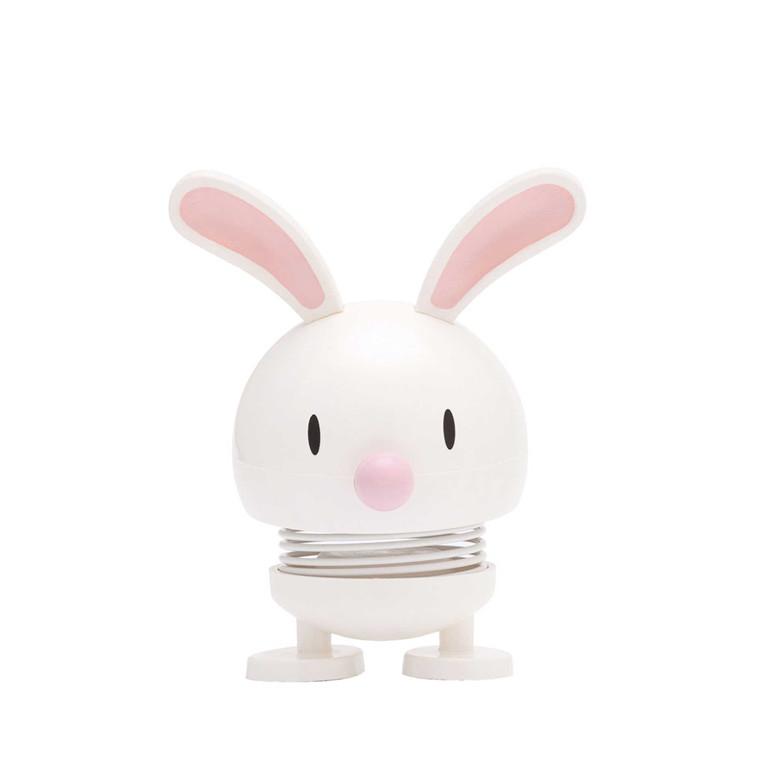 HOPTIMIST Bunny Baby Bimble hvid