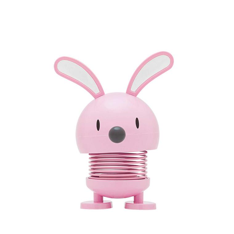 HOPTIMIST Bunny Baby Bimble lyserød