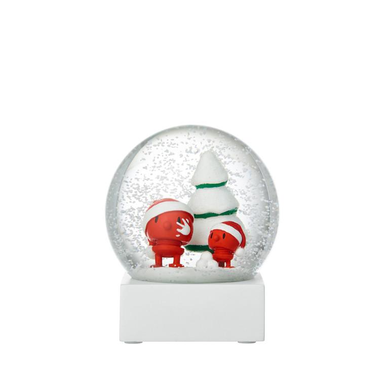HOPTIMIST Snekugle Santa