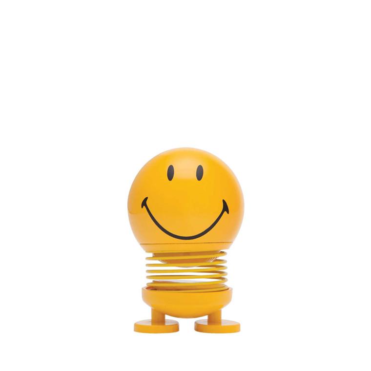 HOPTIMIST Baby Smiley gul