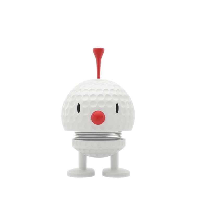 HOPTIMIST Baby Bumble Golf rød