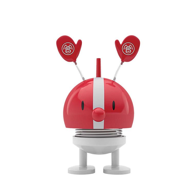 HOPTIMIST AaB Baby Supporter rød