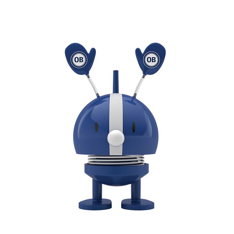 HOPTIMIST OB Baby Supporter blå