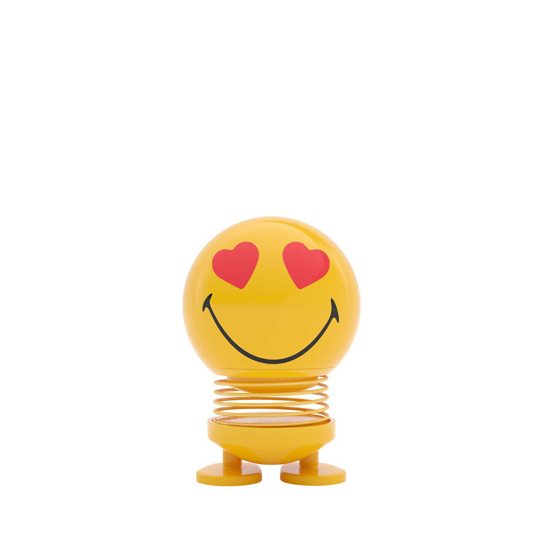 HOPTIMIST Baby Smiley Love