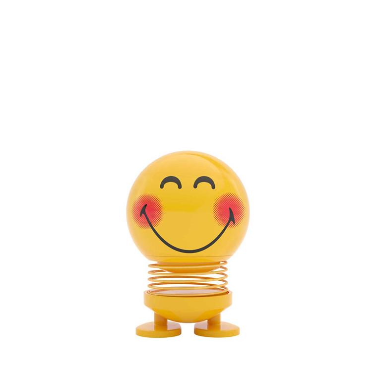 HOPTIMIST Baby Smiley Blush