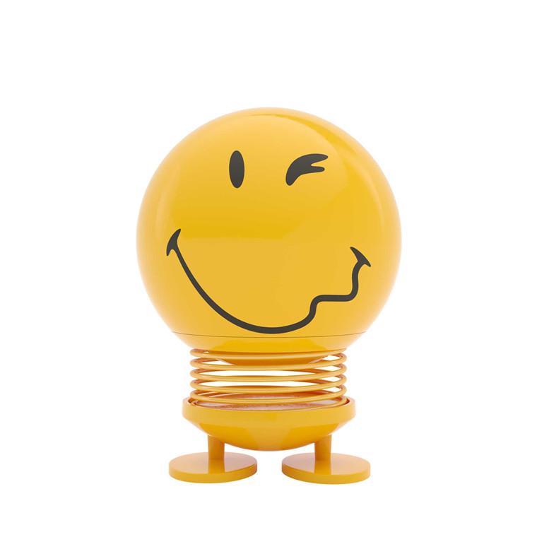 HOPTIMIST Smiley Wink