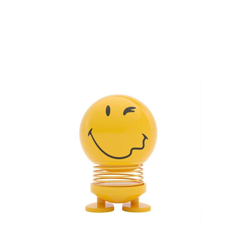 HOPTIMIST Baby Smiley Wink