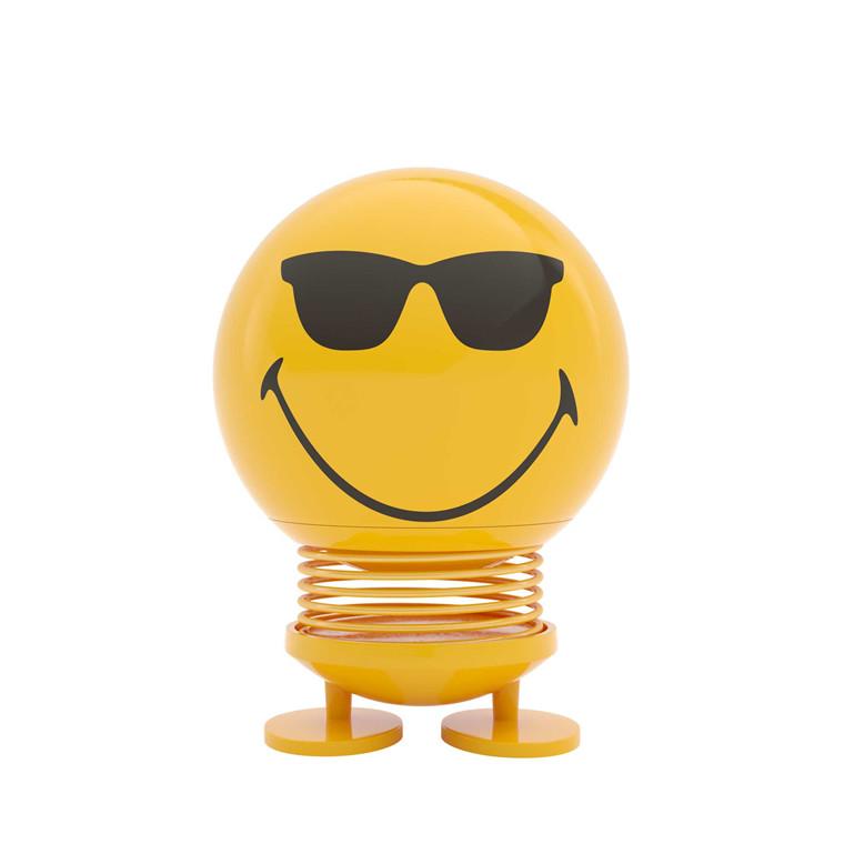 HOPTIMIST Smiley Cool