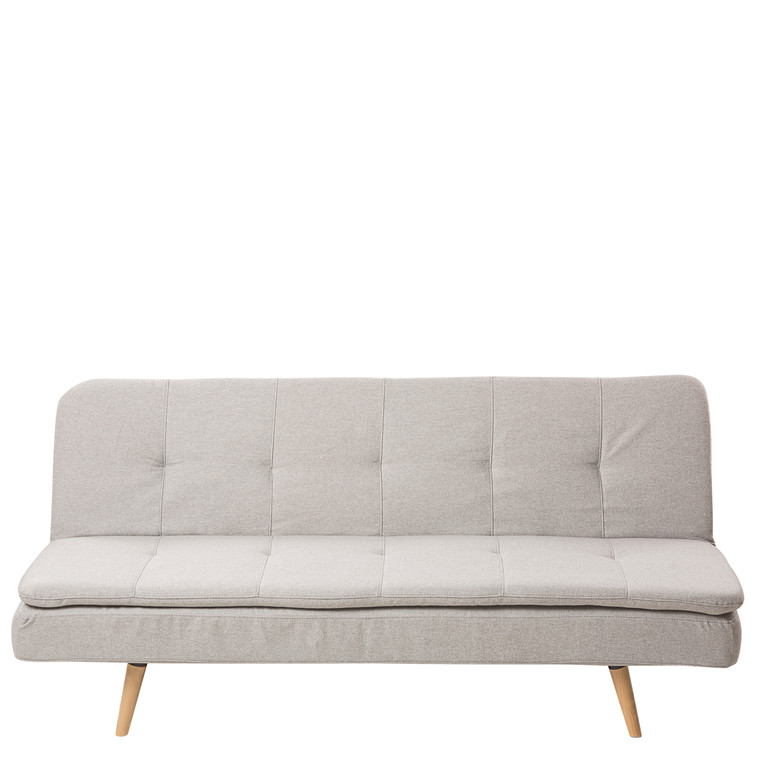OSLO sovesofa lys grå