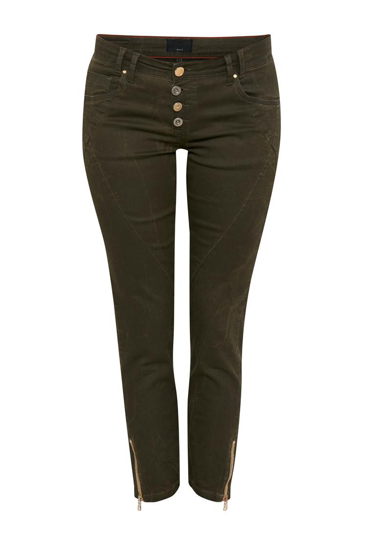 PULZ Rosita skinny jeans
