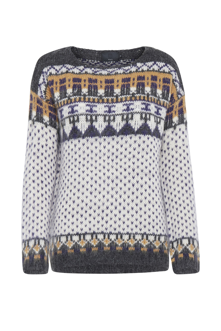 PULZ Giselle Pullover