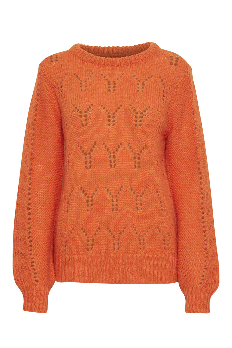 PULZ Olivia pullover