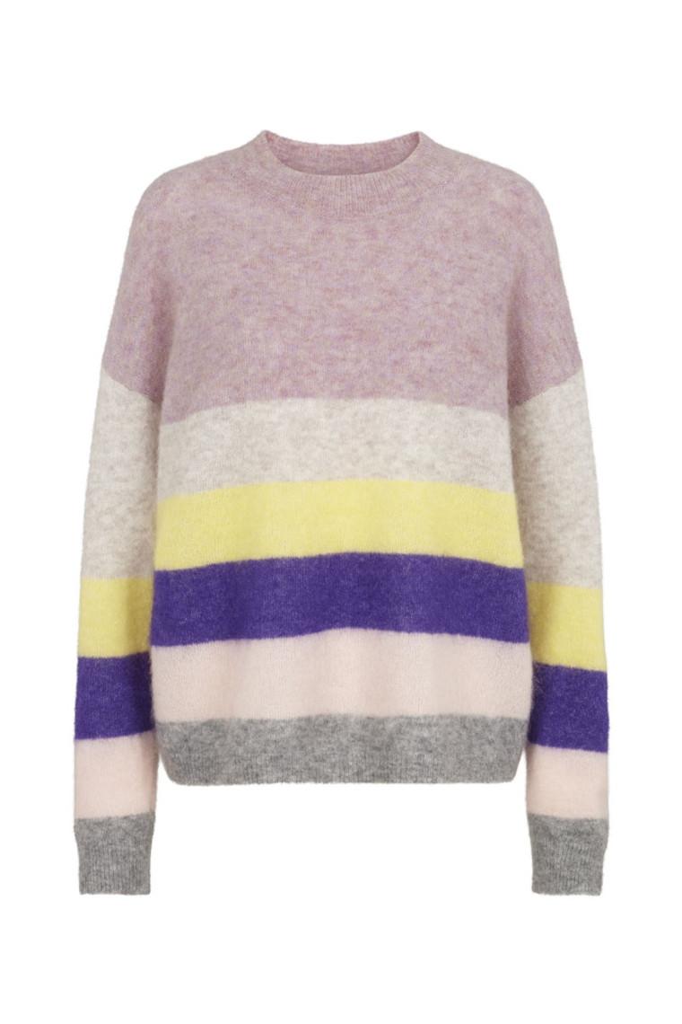 SECOND FEMALE Stella strik sweater
