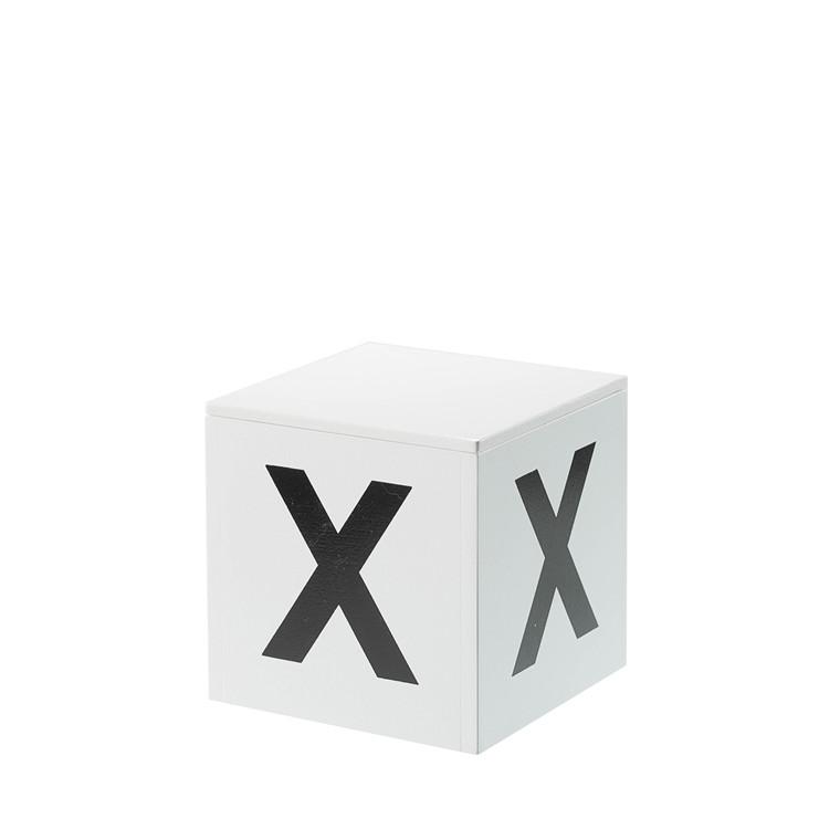 OPENMIND Kube boks X
