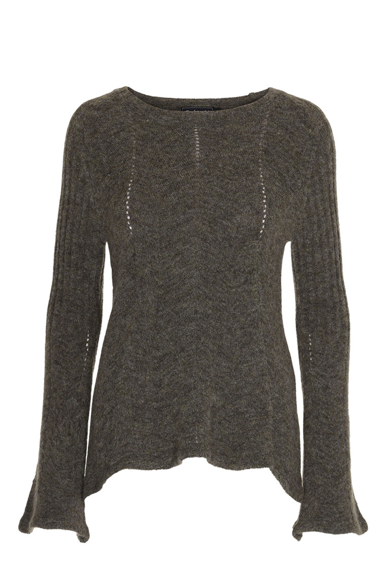 CRÉTON Sylvie sweater