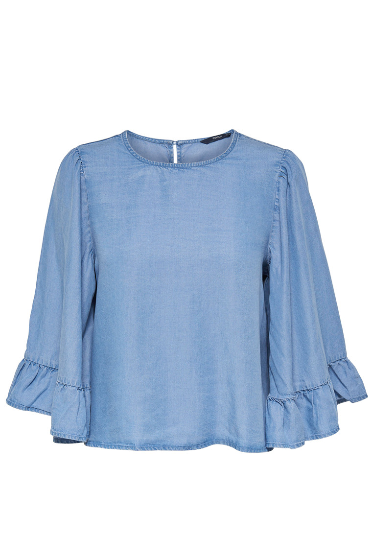 ONLY Big Sleeve bluse