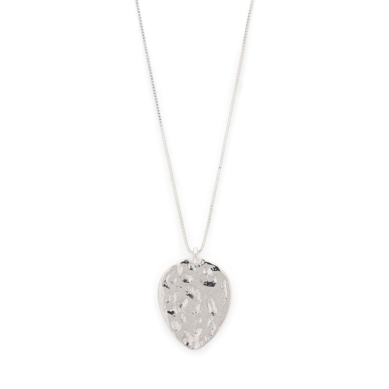 Pilgrim Necklace Ama1 Silver Plated