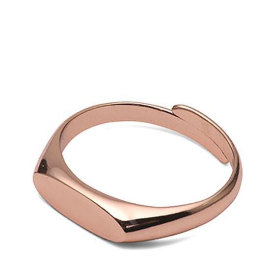 PILGRIM Ring, guld