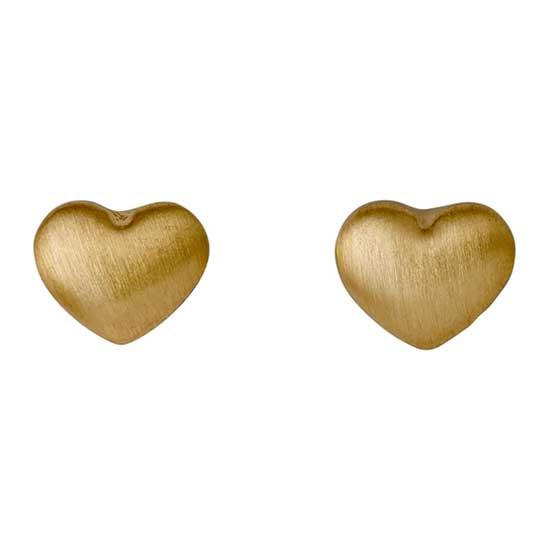 PILGRIM Øreringe, guld