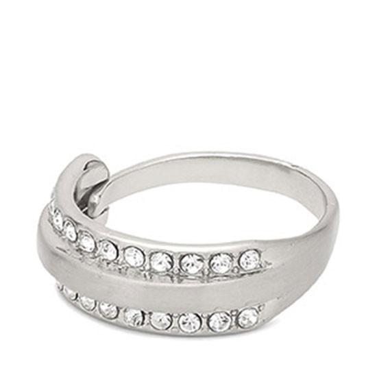 PILGRIM Ring, sølv