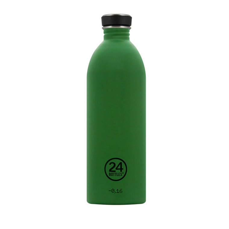 24BOTTLES Litro 1L Jungle Green