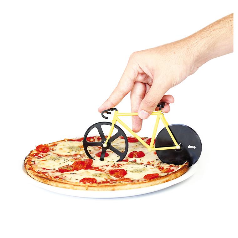 PROPAGANDA Fixie Bumblebee pizzaskærer